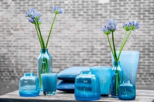 Conic - Vase klein