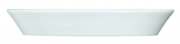 Tric Untertasse 15 cm weiß