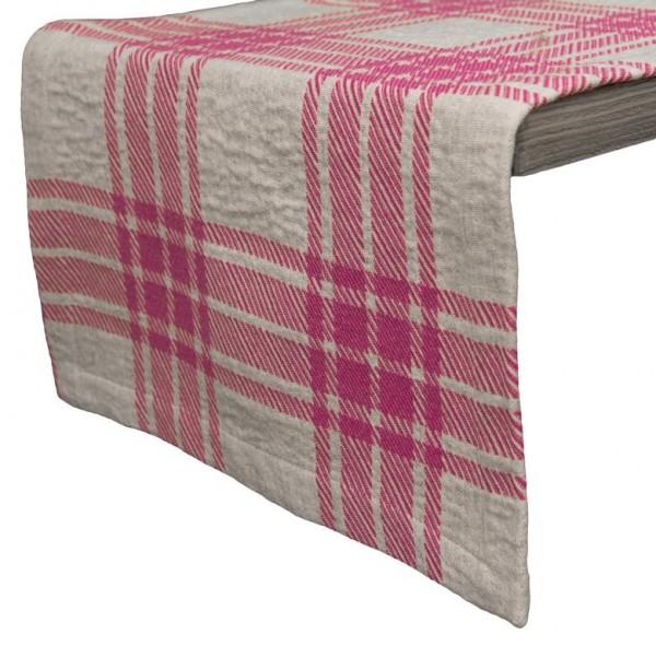 Tischläufer Perth 40x140 cm
