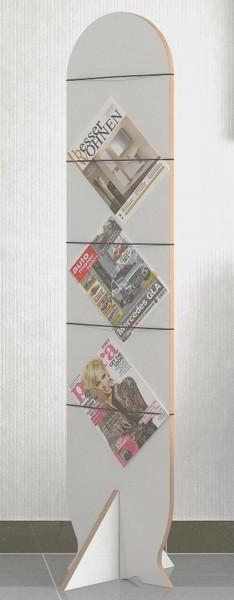 Magazzi Zeitungsständer