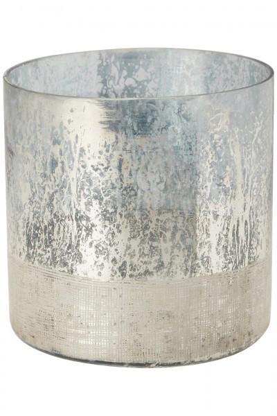 Vase Vintage Silber
