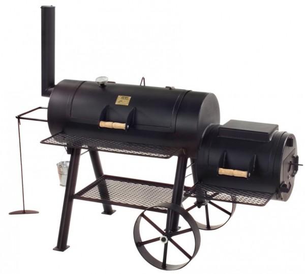 "JOES Barbeque Smoker 16"" JOE's Longhorn"