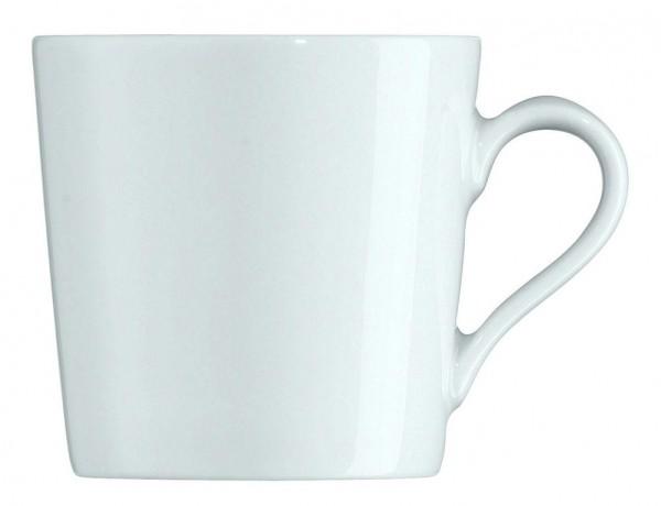 Tric Espresso Obertasse 0,11 l weiß