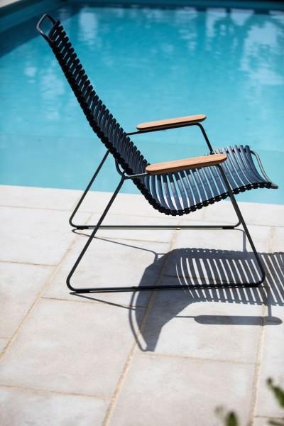 Outdoor Lounge Stuhl Click