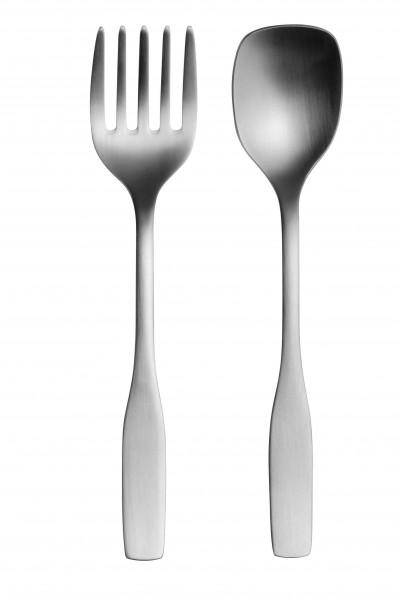 Citterio 98- Salatbesteck 2-teilig