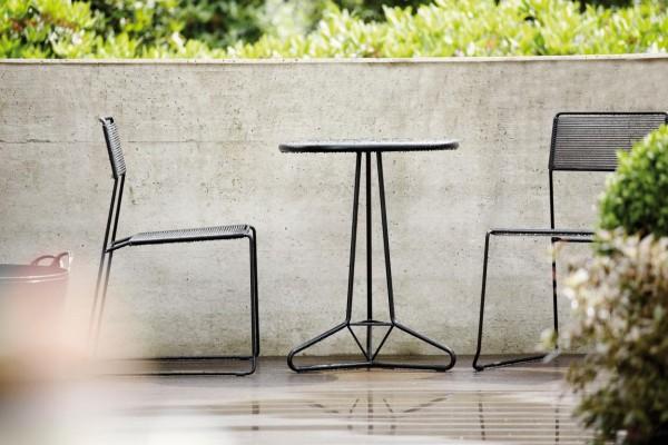 Bistro-Tisch Tria