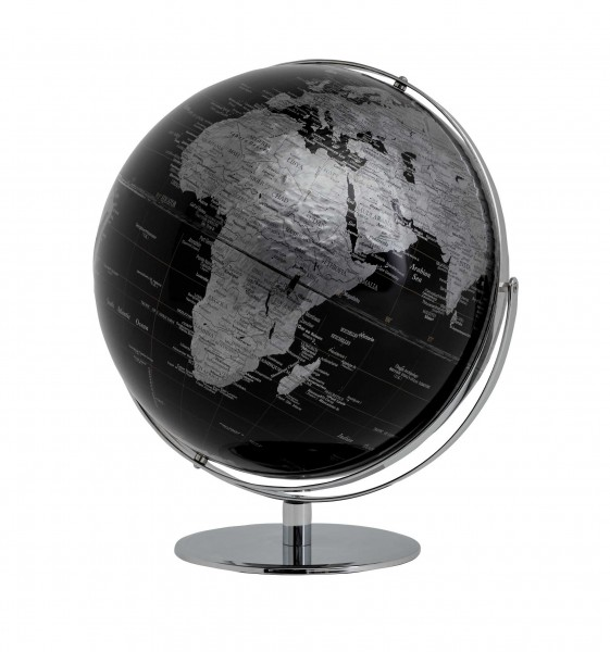 Globus KOSMOS black Ausstellungsstück