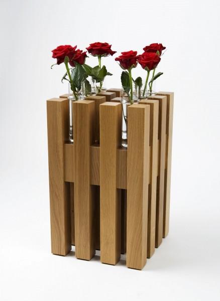 Sixteen Vase