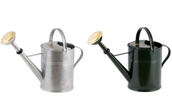 Gießkanne Metall 9 Liter