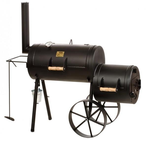 """JOES Barbeque Smoker 16"""" JOE's Wild West"""
