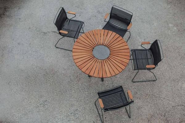 Sparset 5 tlg. Tisch Circle