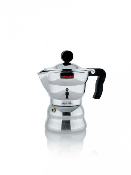 Moka Alessi - Espressokaffeekanne