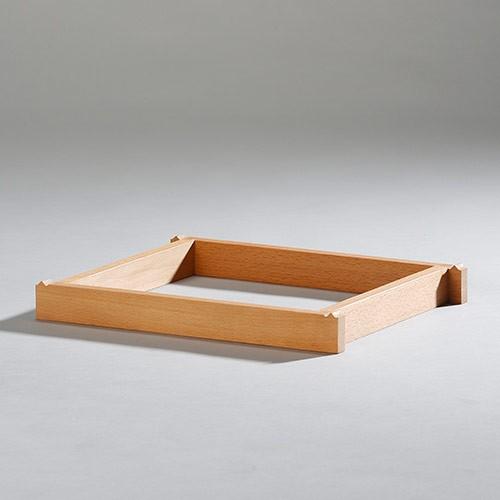 Stapelbox Sockel