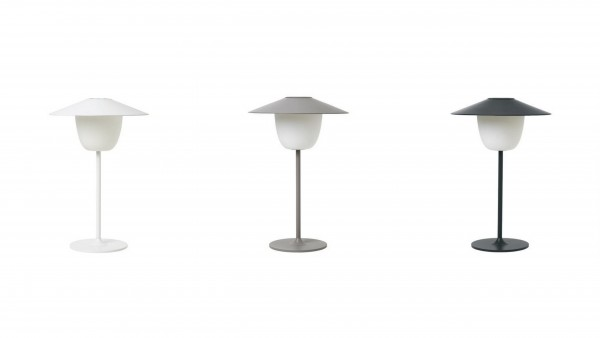 Mobile LED Leuchte - Ani Lamp