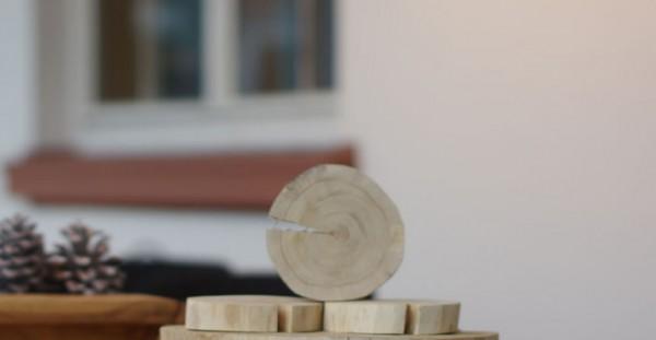 Baumscheibe Pappel 12-14 cm