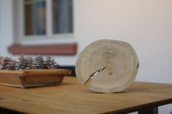 Baumscheibe Pappel 26-30 cm