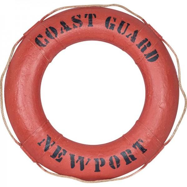 Deko Rettungsring - Coast Guard