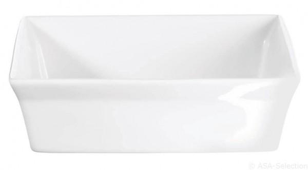 250° C plus - Gratinform quadratisch 18 x18 x 5 cm