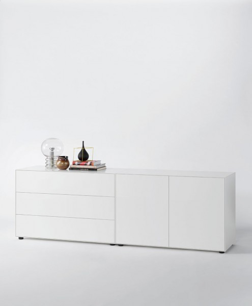 NEX PUR BOX 14, B: 240 cm - H: 77,5 cm