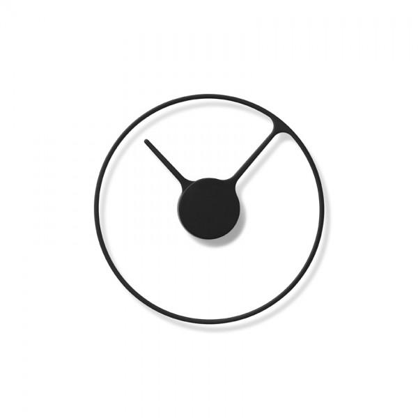 Time - Wanduhr Ø 30 cm