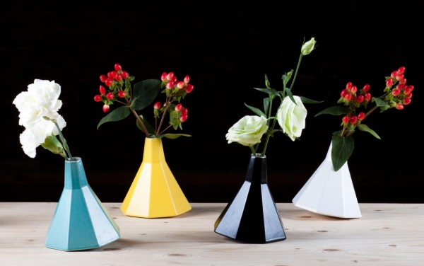 Gemini Vase