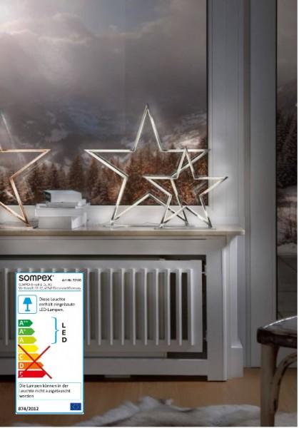 Tischleuchte LED - Lucy Weihnachtsstern