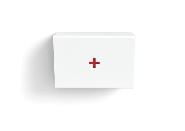 Erste Hilfe Box HELP