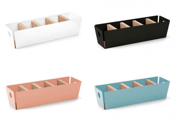 Tischbox SHUFFLE-BOX