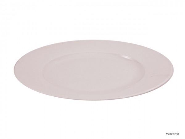 Teller - Porzellan, 27 cm