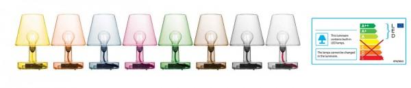 Transloetje - Tischleuchte LED