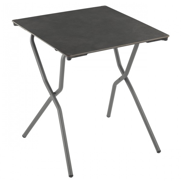 Outdoor Tisch Anytime Quadrat 68x64 cm
