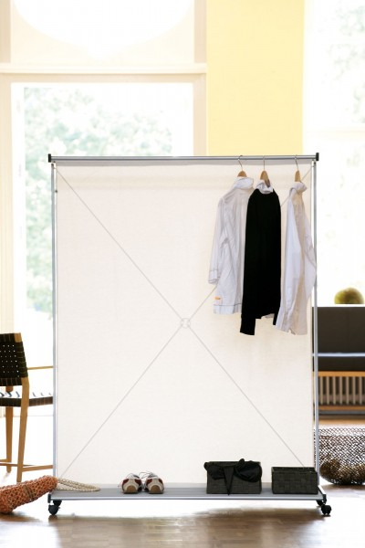 Bespannung für Garderobe HANG-UP