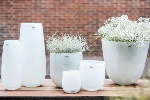 Vase - Bowl Anton