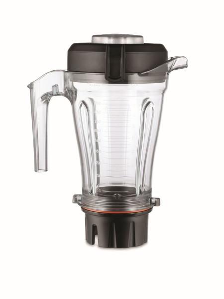 1.2 L Tritan Behälter mit Deckel für Mixer S30
