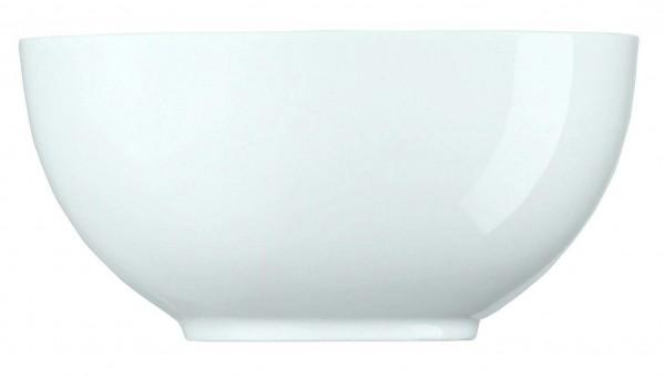 Tric Schale rund 12 cm weiß