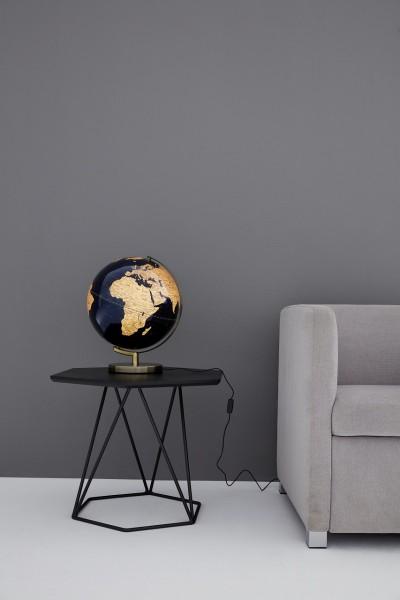Globus beleuchtet STELLAR LIGHT