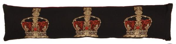 Zugluftstopper - Crown 20x90 cm