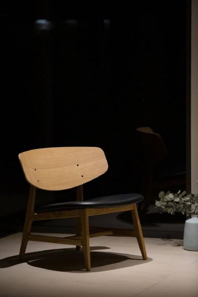 Siko Lounge Sessel