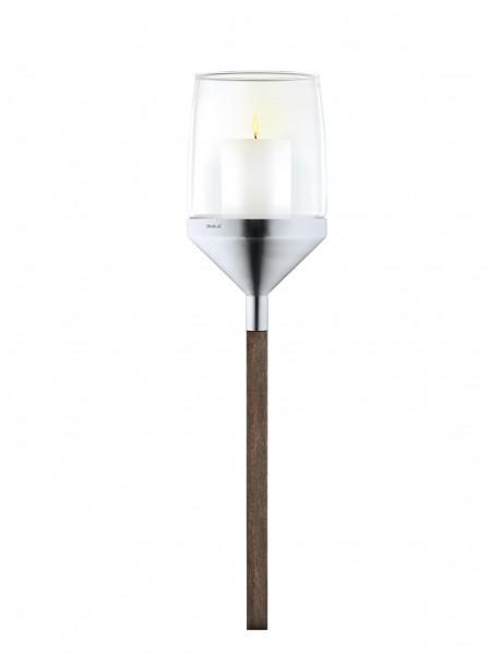 ATMO - Stabwindlicht inkl. Kerze