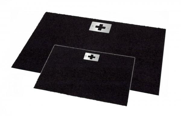 Schweiz Fußmatte