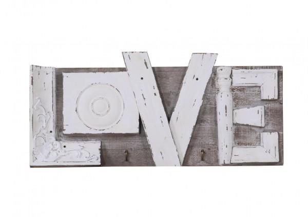 "Garderobe ""Love"""