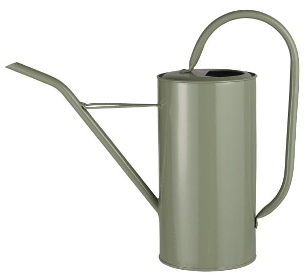 Gießkanne hellgrün 2,7 Liter