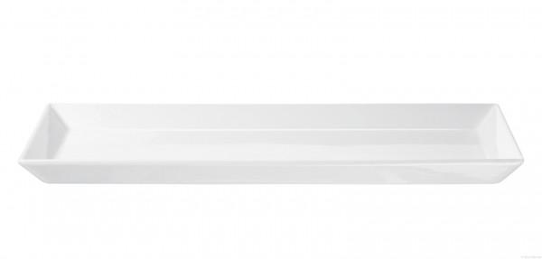 Servierplatte 41x20 cm