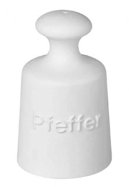 Salz- und Pfefferstreuer - Tischgewichte