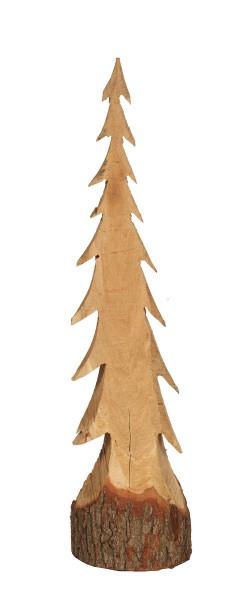 Holz-Baum