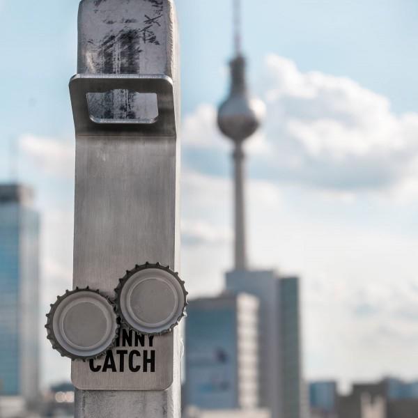 Johnny Catch Flaschenöffner Magnet