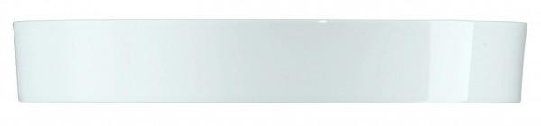 Tric Schale rund Ø 28 weiß