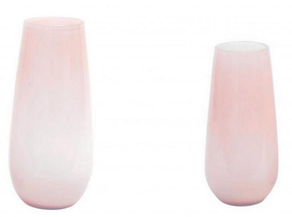 "Vase ""Robert"" rose"