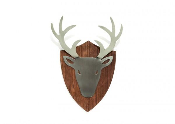 Deer Hock Deluxe - Kleiderhacken