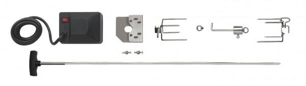 Drehspießset LE-Serie/LEX485/PRO500 Rotisserie